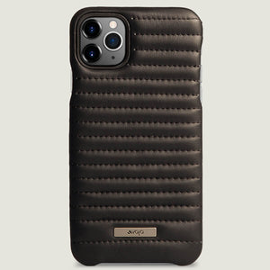 Grip Rider iPhone 11 Pro Max leather case - Vaja