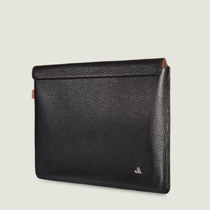 MacBook  Pro Touch Bar 13 Leather Sleeve - Vaja
