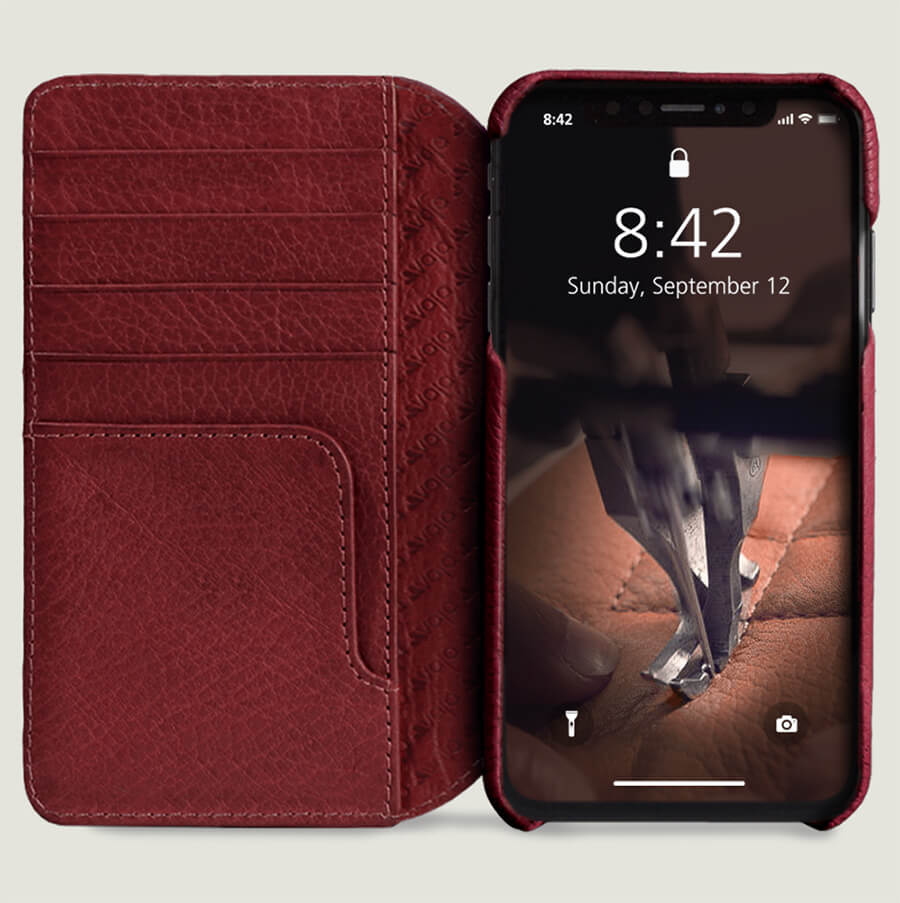 info for e89ff e5958 Wallet - iPhone Xs Max Wallet Leather Case