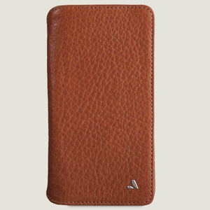 Wallet - iPhone Xs Max Wallet Leather Case - Vaja