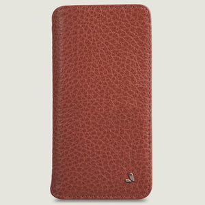 iPhone 11 Pro Max Wallet leather case - Vaja