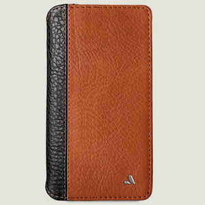 Wallet LP - iPhone Xs Max Leather Case - Vaja