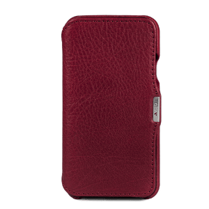Agenda MG iPhone X / iPhone Xs Leather Case - Vajacases