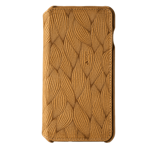 iPhone 6 Plus/6s Plus - Embossed Leather Agenda - Vajacases