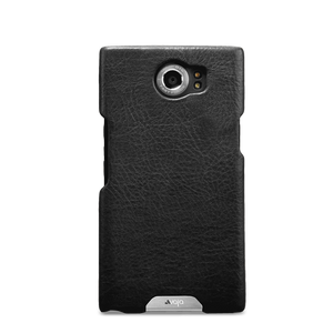 BlackBerry Priv Leather case - Grip - Vajacases