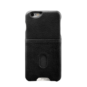 Grip ID - Wallet Leather Case for iPhone 6/6s - Vaja