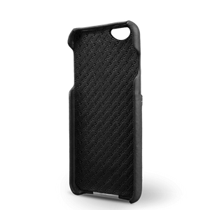 Grip ID - Unique Brogue Back for iPhone 6 Plus/6s Plus - Vajacases