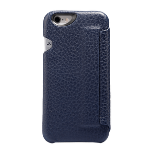 Agenda Ivo - Slim & Smart iPhone 6/6s Leather Case - Vaja