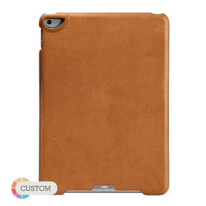 Customizable Grip - iPad Air 2 Premium Leather Cover - Vaja