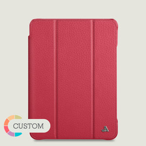 "Custom Libretto iPad Pro 11"" Leather Case - Vaja"