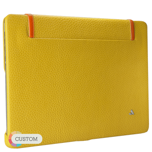 "Customizable Leather Suit - MacBook Pro 15"" Retina Display - Vaja"