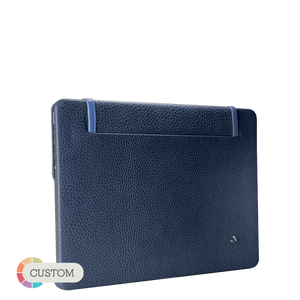 "Leather Suit - for Apple MacBook Air 11"" - Vaja"