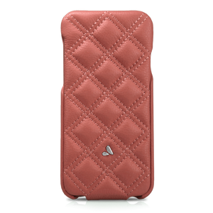 Top Matelassé - Quilted iPhone 6/6s Leather Cases - Vaja