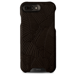 Grip - Leather Case for iPhone 7 Plus - Vaja