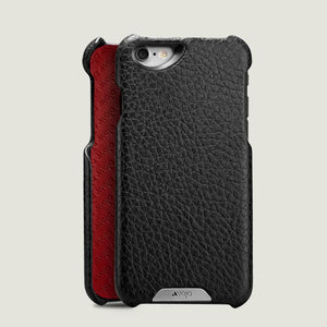 Grip - Premium iPhone 6/6s Leather Case - Vaja