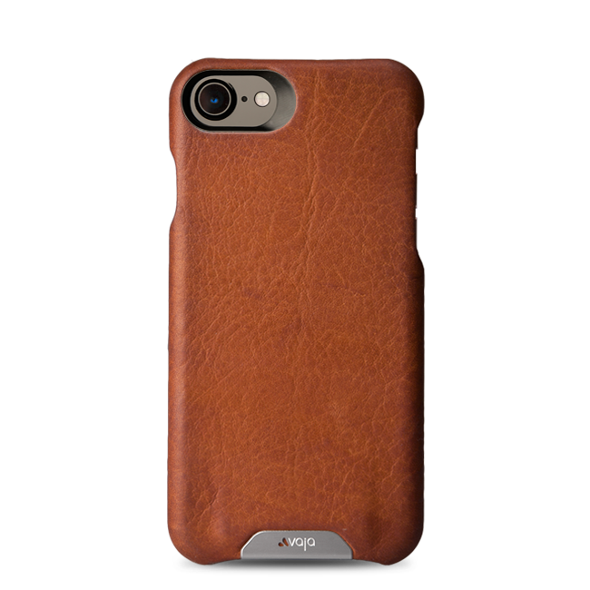 first rate 11fdb c8911 Grip - iPhone 8 Leather Case