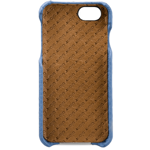 Grip Leather Case for iPhone 8 Plus - Vajacases