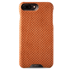 Grip Leather Case for iPhone 8 Plus - Vaja