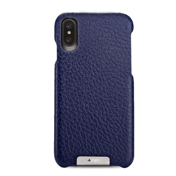 huge selection of 9b6c4 aa5f9 Grip iPhone X / iPhone Xs Leather Case