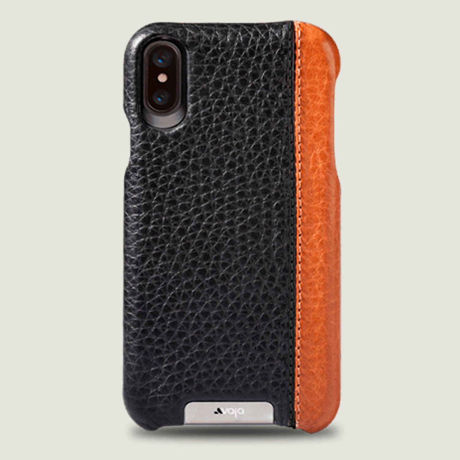 30841aabb Grip LP iPhone X   iPhone Xs leather case