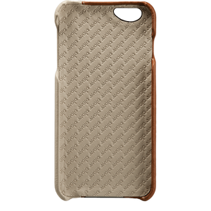 Grip LP - Premium iPhone 6 Plus/6s Plus Leather Case - Vaja