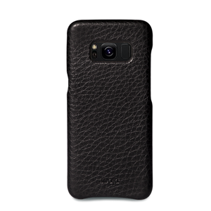 "Grip - Samsung Galaxy S8 Leather Case 5.8"" - Vajacases"