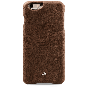 iPhone 6/6s Plus Grip Carihué Leather Case - Vaja