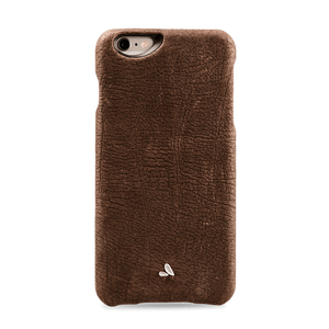 iPhone 6/6s Grip Carihué Leather Case - Vaja