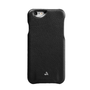 iPhone 6/6s Leather Case - Grip Deertan - Vaja
