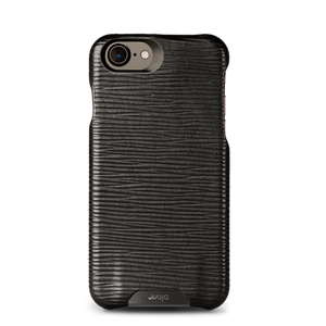 Grip - iPhone 7 Leather Case - Vaja