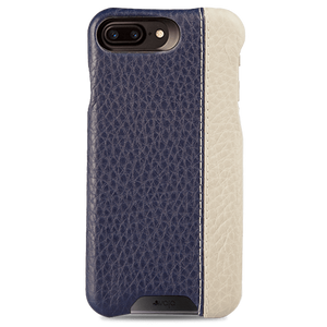 Grip LP - iPhone 7 Plus leather case - Vajacases