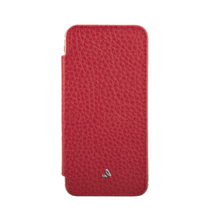 Nuova Pelle - Wrap around iPhone 6/6s Leather Cover - Vaja