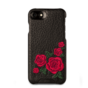 Grip Amy iPhone 7 Leather Case - Vajacases