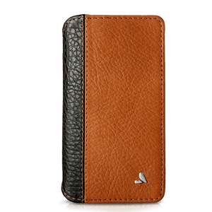 Wallet LP iPhone X / iPhone Xs Leather Case - Vaja