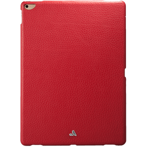 iPad Pro 12.9'' Leather Slim Cover - Vaja