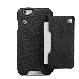 Niko Wallet - Leather Wallet case for iPhone 6/6s - Vaja