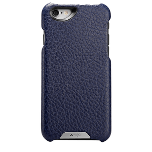 Grip - Premium iPhone 6 Plus/6s Plus Leather Case - Vaja