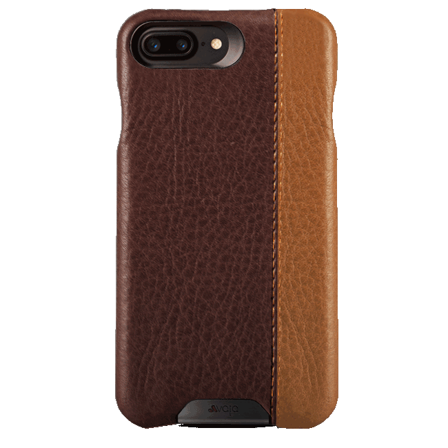 newest 0b451 6b5b7 Grip LP - iPhone 7 Plus leather case