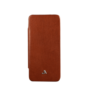 La Pelle - Natural Leather iPhone SE Cases - Vaja