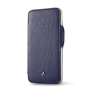 Nuova Pelle - iPhone 7 Plus leather case - Vaja