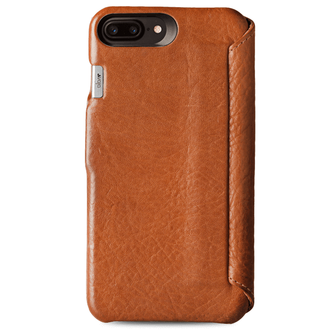 reputable site 3b652 d2a17 Agenda MG iPhone 7 Plus Leather Case
