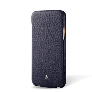Top - iPhone 7 leather case - Vaja