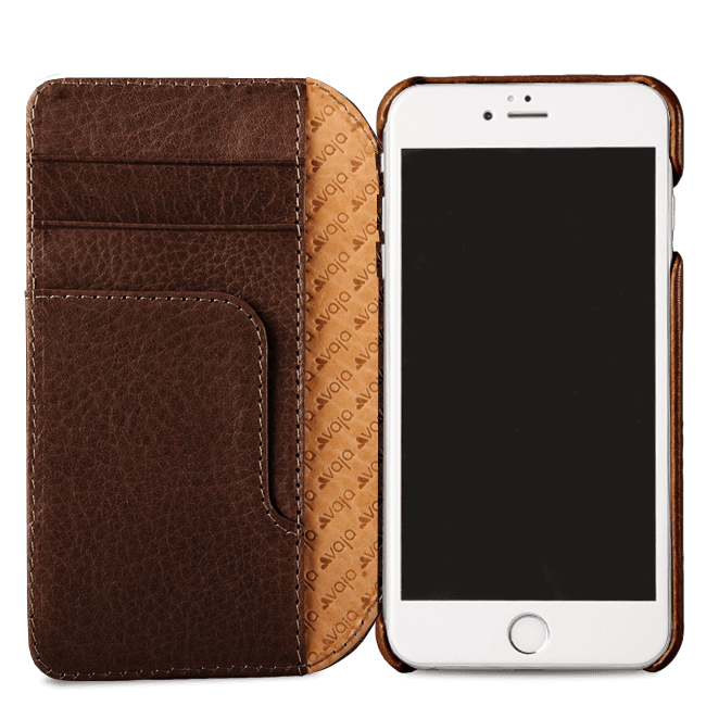 new arrival 15b68 d4d1e Wallet Agenda - iPhone 7 Wallet Leather Case