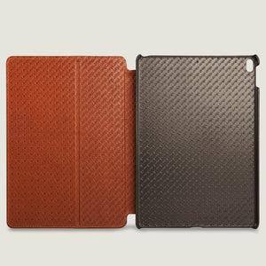 Libretto iPad Air leather case (2019 version) - Vaja