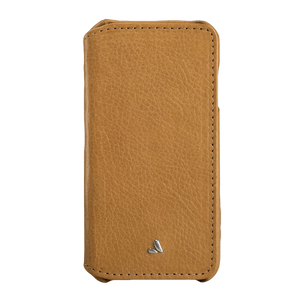 Agenda - Slim & Smart iPhone 6/6s Leather Case - Vaja
