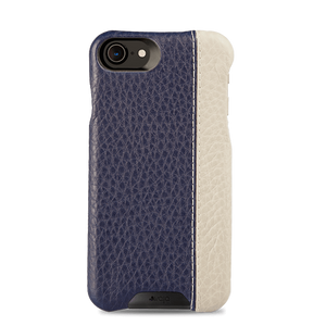 Grip LP - iPhone 7 Leather case - Vaja