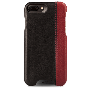 Grip LP - iPhone 7 Plus leather case - Vaja