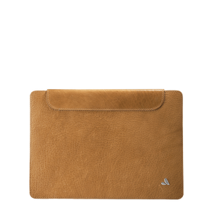 MacBook 12'' Leather Wrap Cover - Vaja
