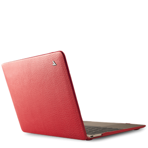 MacBook 12'' Leather Suit - Vaja