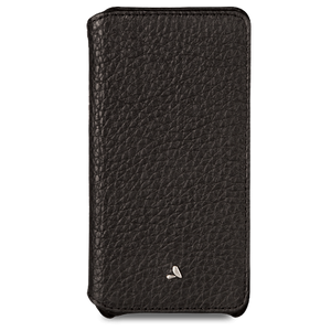 Niko Wallet-Leather Case for iPhone 8 Plus - Vaja